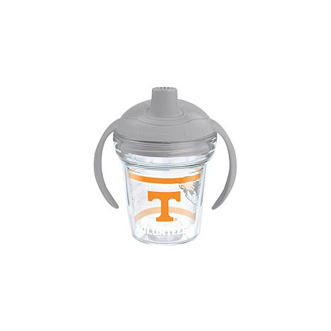 Tervis NCAA 6 oz. Sippy with Lid - Tennessee