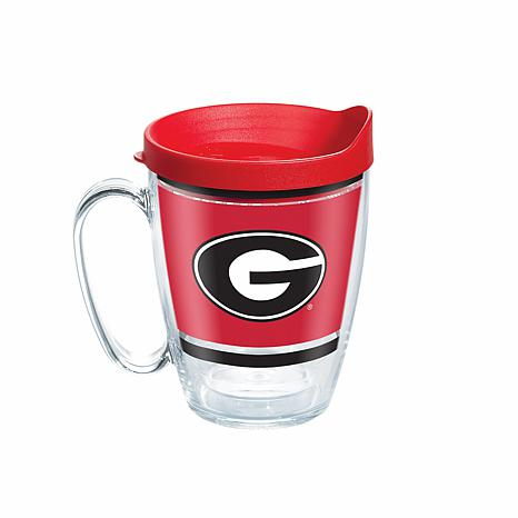 Tervis NCAA Legend 16 oz. Mug - Georgia