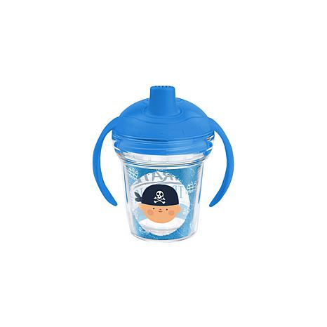 Tervis Pirate in Training 6 oz. Sippy with Lid