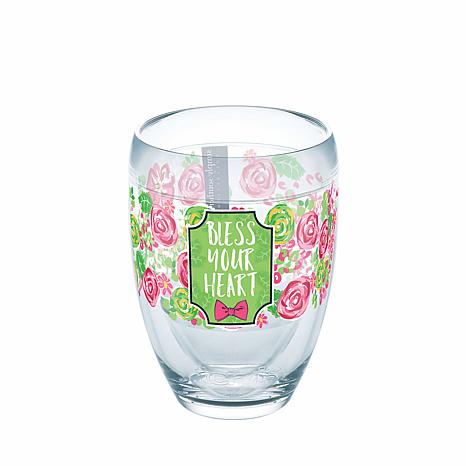 Tervis Simply Southern Bless Your Heart 9 oz. Tumbler