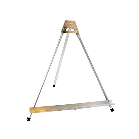 Testrite Visual Products, Inc. Aluminum Table Easel No. 151