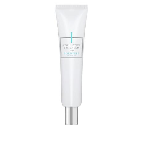 The Beauty Spy BornTree VolumeTox Eye Cream