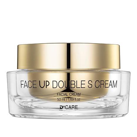 The Beauty Spy Face Up Double S Cream