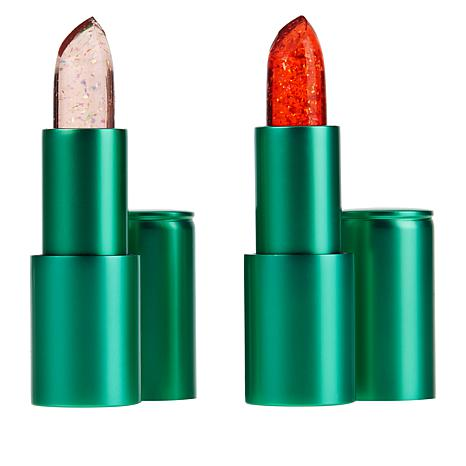 The Beauty Spy Watermelon Burst Lipstick Duo