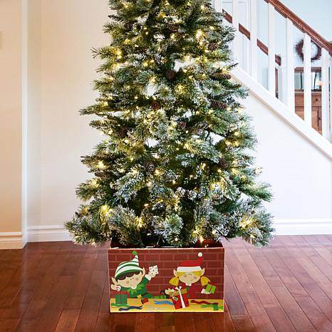 box the deluxe 20 christmas tree - Christmas Tree Boxes