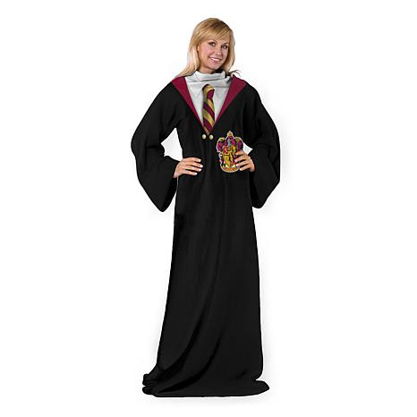 The Northwest Company Harry Potter Throw - Hogwarts