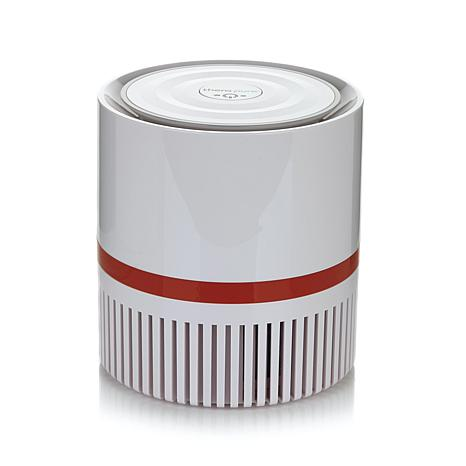 Therapure Compact 360 Air Purifier 7826972 Hsn