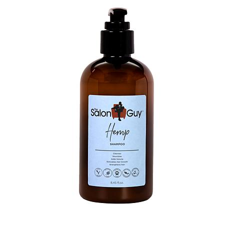 TheSalonGuy HEMP Shampoo
