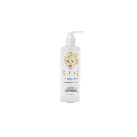TheSalonGuy SUDS Childrens 2-in-1 Shampoo and Conditioner