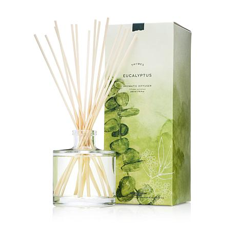 Thymes Eucalyptus Aromatic Diffuser