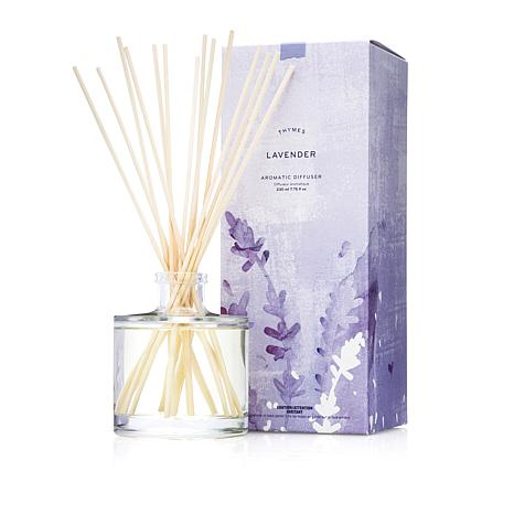Thymes Lavender Aromatic Diffuser