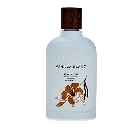 Thymes Vanilla Blanc Body Lotion