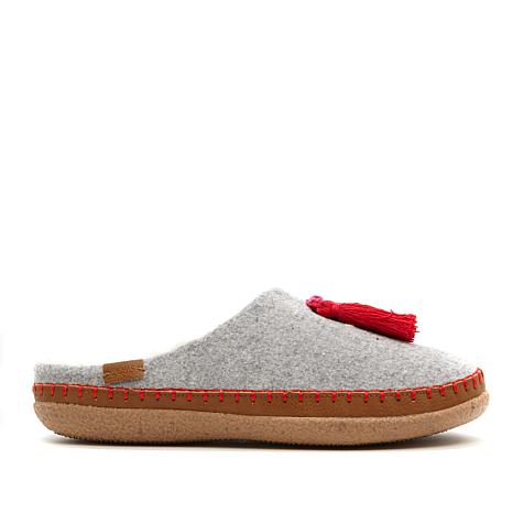 TOMS Ivy Indoor/Outdoor Mule Slipper