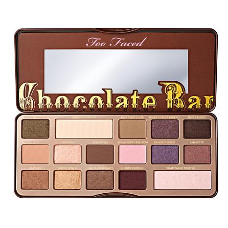 Too Faced Chocolate Bar Eyeshadow Palette - 7323695 | HSN