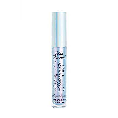 Too Faced Magic Crystal Mystical Effects Lip Topper - Unicorn Tears