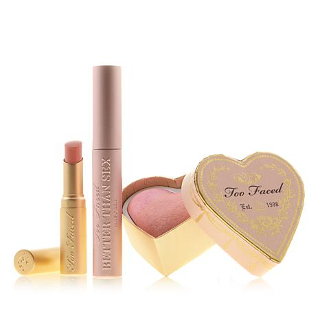 Too Faced Meant To Be Makeup Essentials