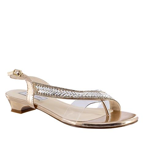 Touch Ups Eleanor Sandal