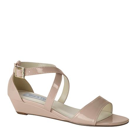 Touch Ups Shyla Wedge Sandal