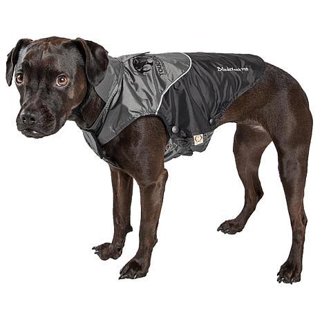 Touchdog Subzero-Storm Reflective Dog Coat