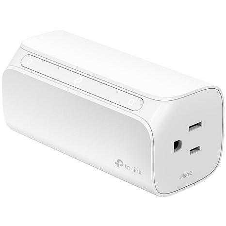 TP-Link Wi-Fi Smart Plug with 2 Outlets