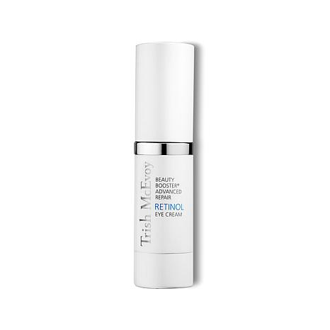 Trish McEvoy Beauty Booster Advanced Retinol Eye Cream