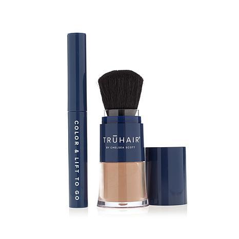 TRUHAIR® Color & Lift Powder & To Go Pen - Auburn