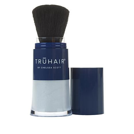 TRUHAIR Shimmer and Shine Silver Ice Luminizer for Hair and Body