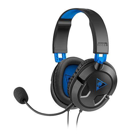 Turtle Beach Ear Force Recon 50P Stereo Headset
