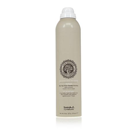 Tweak-d Tame'd Bye Bye Frizz Flexible Finishing Mist