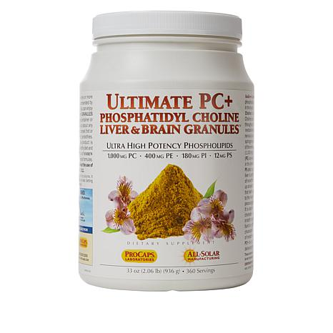 Ultimate PC Granules - 360 Servings