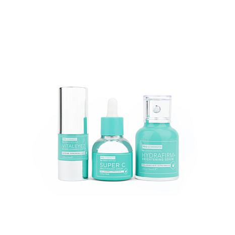 Urban Skin Rx Super Serum Trio Kit