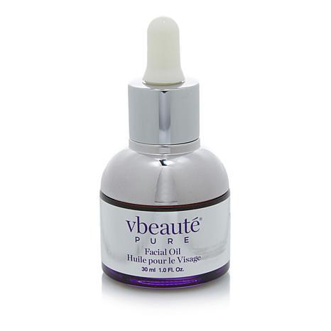 vbeauté PURE® Organic Facial Oil