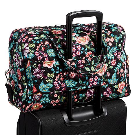 fbb977cba699 Vera Bradley Iconic Large Weekender Travel Bag - 8888479