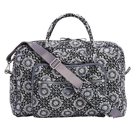 a043d20e51d4 Vera Bradley Iconic Large Weekender Travel Bag - 8888479