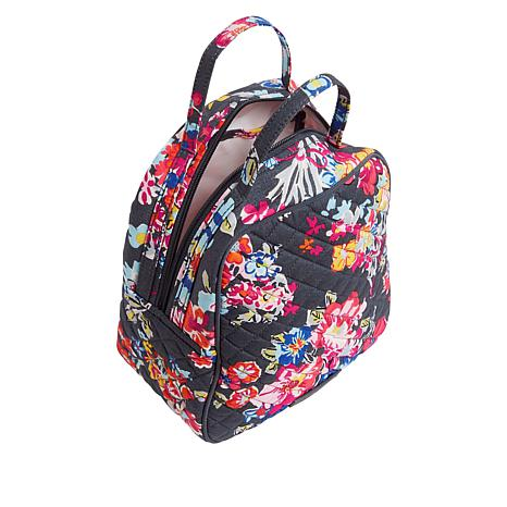 a16d503ea Vera Bradley Iconic Quilted Lunch Bag - 8954336   HSN