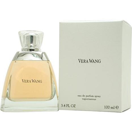 Vera Wang - Eau De Parfum Spray 3.4 Oz