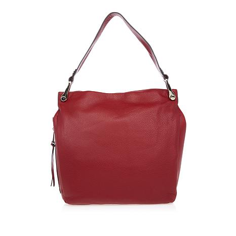 Vince Camuto Clem Leather Hobo