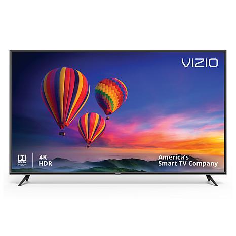 """VIZIO E-Series 55"""" 4K Ultra HD HDR Smart TV"""