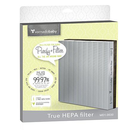 Vornado Purio Purifier True HEPA Filter Replacement