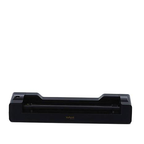 VuPoint Standalone Auto-Feed Dock
