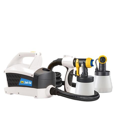 Wagner Studio Plus Stationary Paint Sprayer