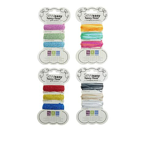 We R Memory Keepers Sew Easy Embroidery Floss