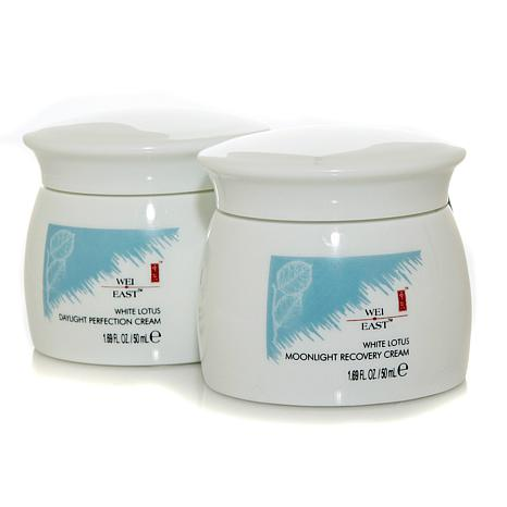 Wei East White Lotus Day and Night Duo - AutoShip