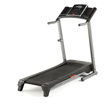 Weslo Cadence R5.2 Space-saving Treadmill