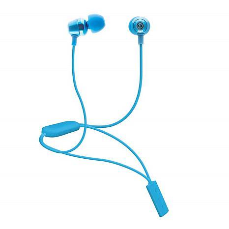 Wicked Audio Omen Wireless Bluetooth Earbuds