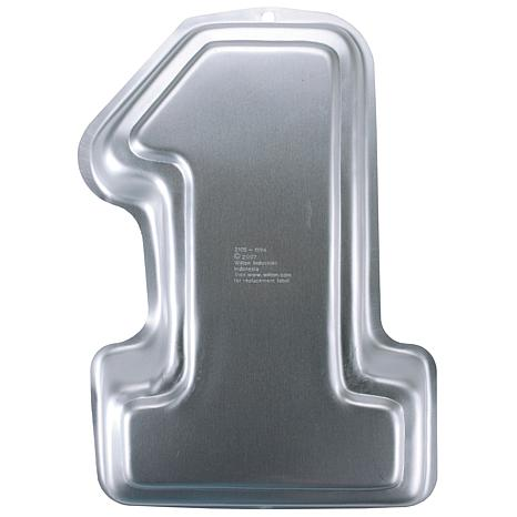 Wilton Novelty Cake Pan - #1