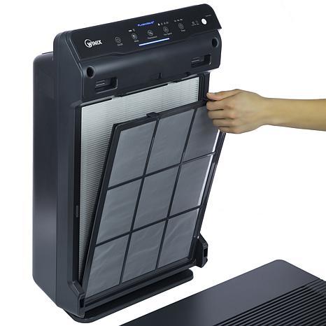 hepa room air cleaner. winix 55002 large room air purifier with true hepa hepa cleaner
