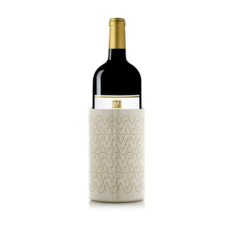 Wolfgang Puck Special Edition Stainless Steel Wine Chiller