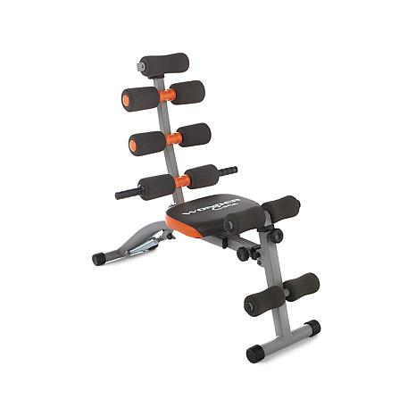 Wonder Core Max Exercise System With Workout Dvd D