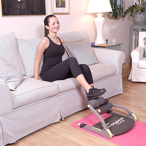 Wonder Core Smart Exercise System With Workout Dvd And